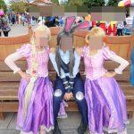 ディズニーハロウィン2016全身仮装で交流♪