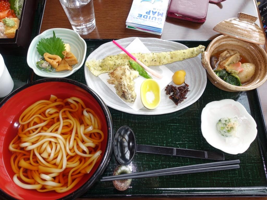 東京ディズニーシー レストラン櫻の口コミ