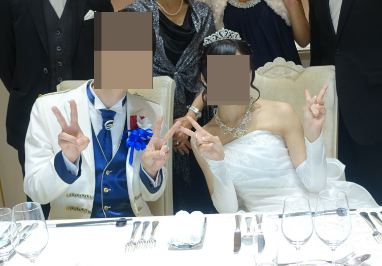 アニヴェルセルみなとみらい横浜ヴィラスウィートでの結婚式