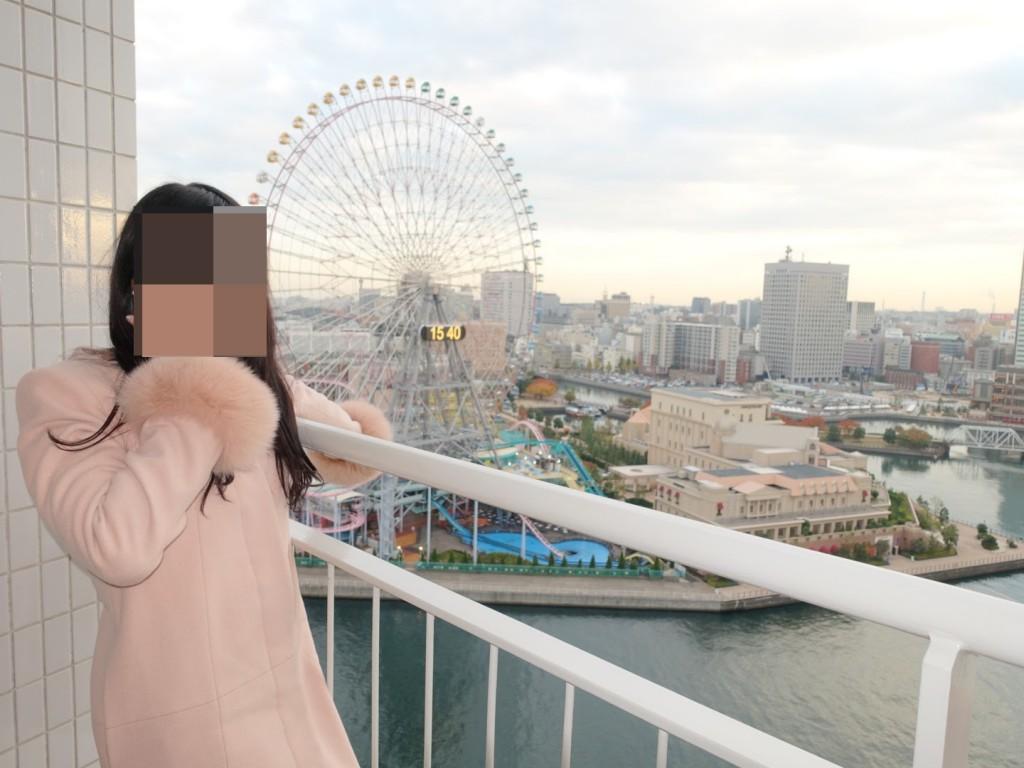 横浜ベイホテル東急の宿泊口コミ〜アニヴェルセルみなとみらい横浜で結婚式