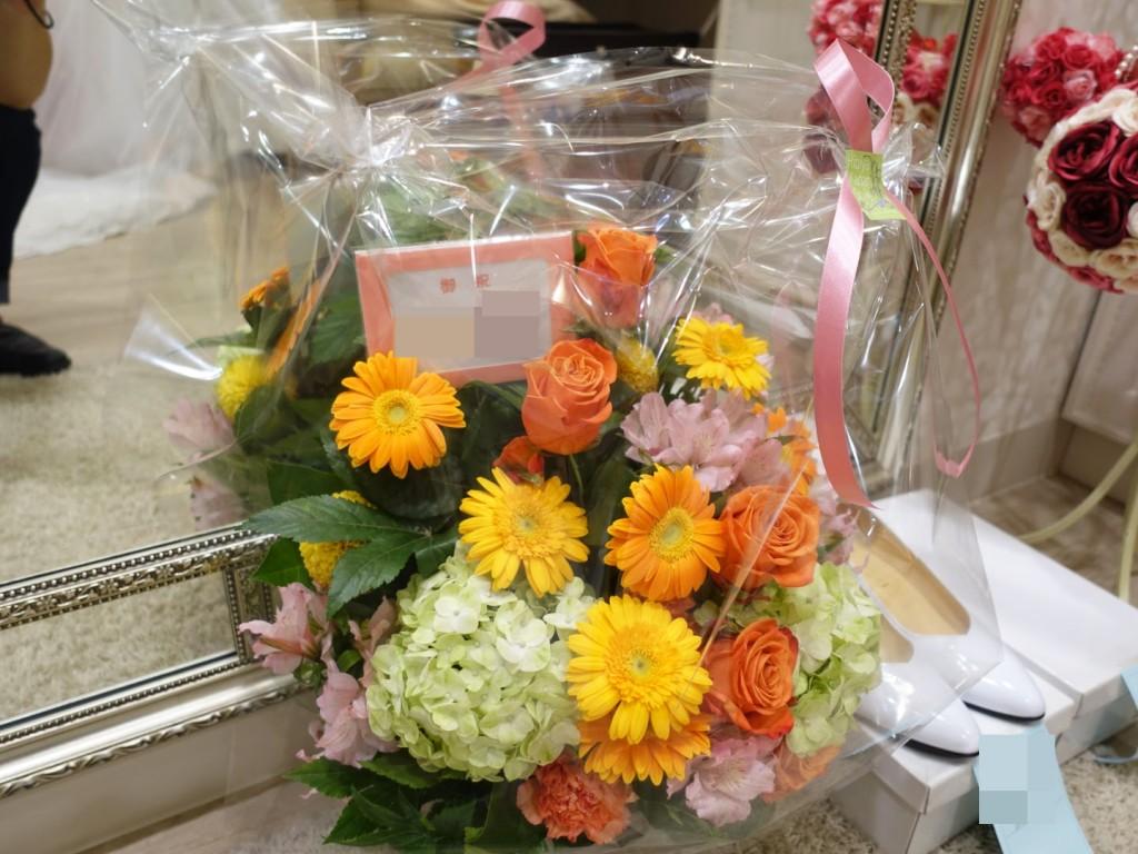 アニヴェルセルみなとみらい横浜結婚式当日レポブログ
