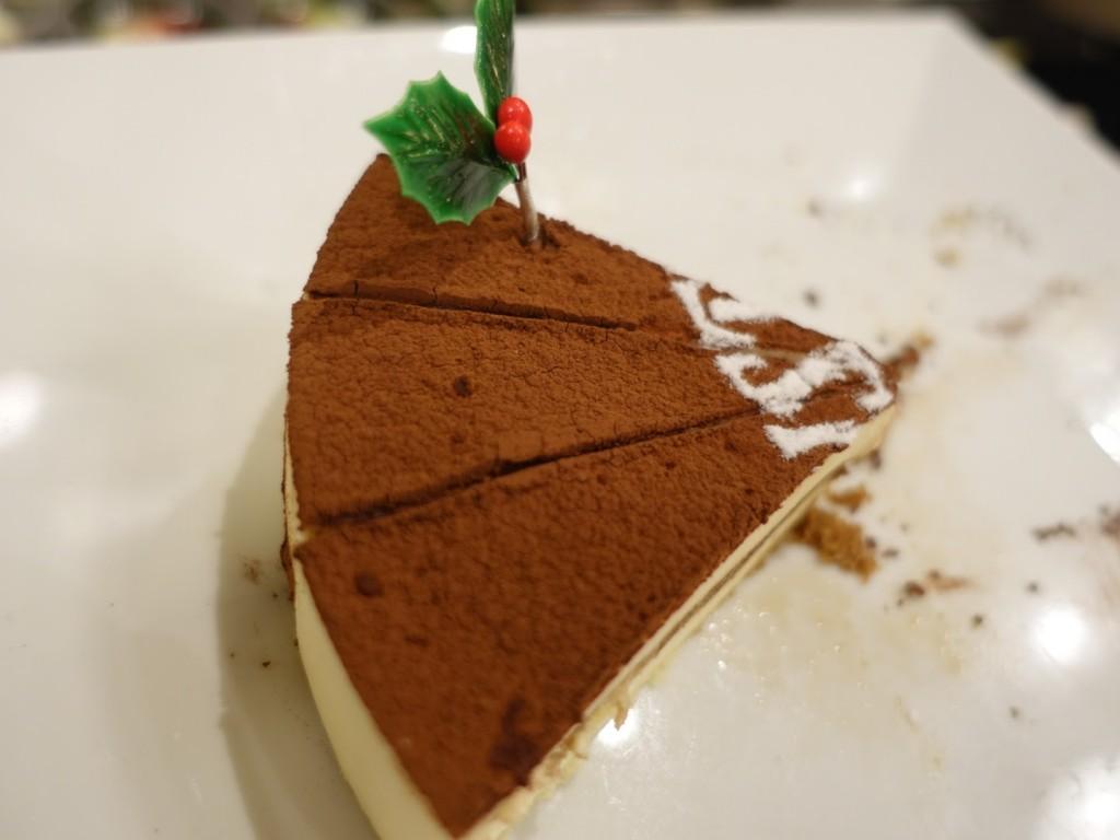 シャーウッドガーデンレストラン(東京ディズニーランドホテル)のクリスマスディナービュッフェレポ