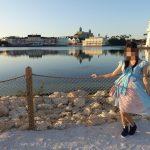 WDW旅行記ブログ/DCL旅行記ブログ ホテル間の移動方法