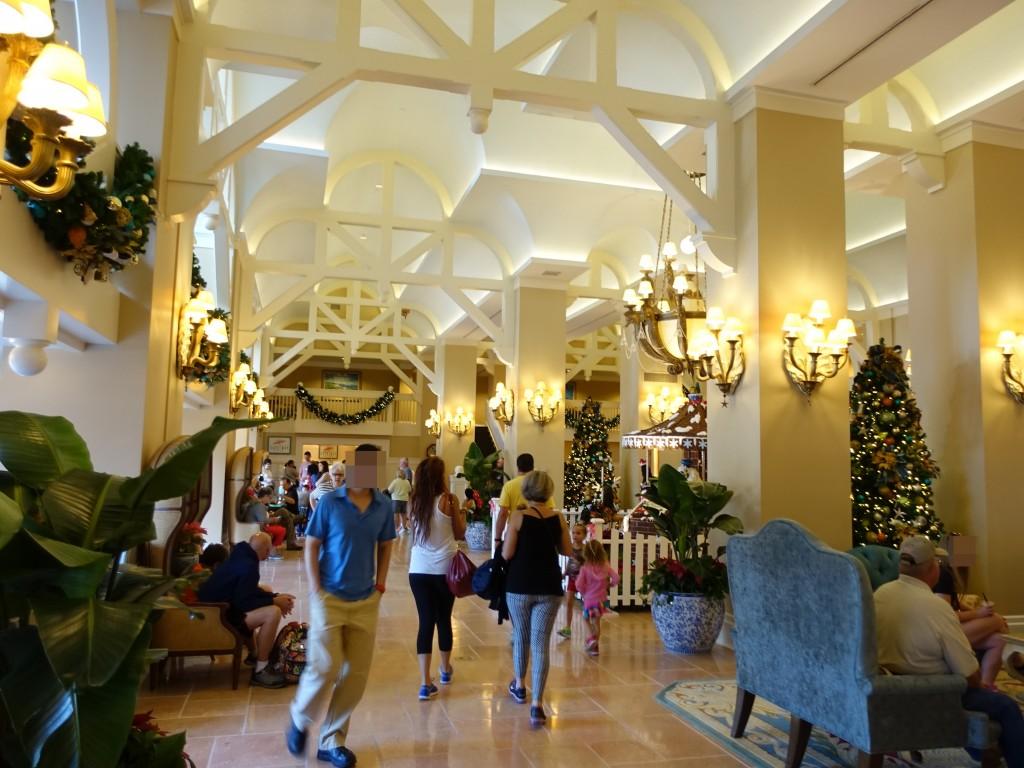 WDW旅行記ブログ/DCL旅行記ブログ ケープメイカフェ(ビーチクラブリゾート)グルメレポ&お土産レポ