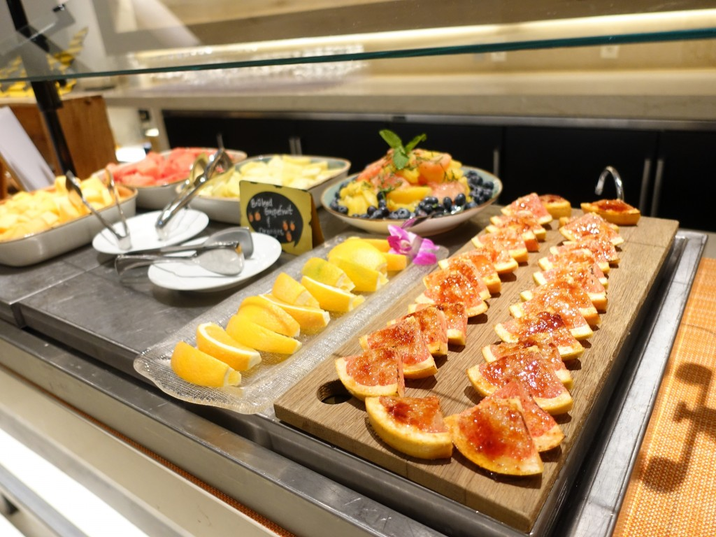 WDW旅行記ブログ/DCL旅行記ブログ ラヴェロのキャラクターダイニング朝食