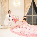 アニヴェルセルみなとみらい横浜での結婚式(ecooカメラ)