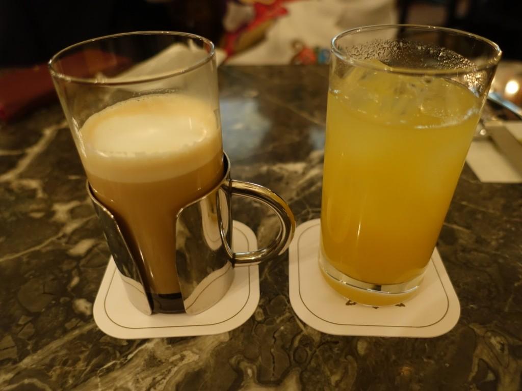 東京ディズニーシーのレストラン マゼランズ・ラウンジのメニューレポ