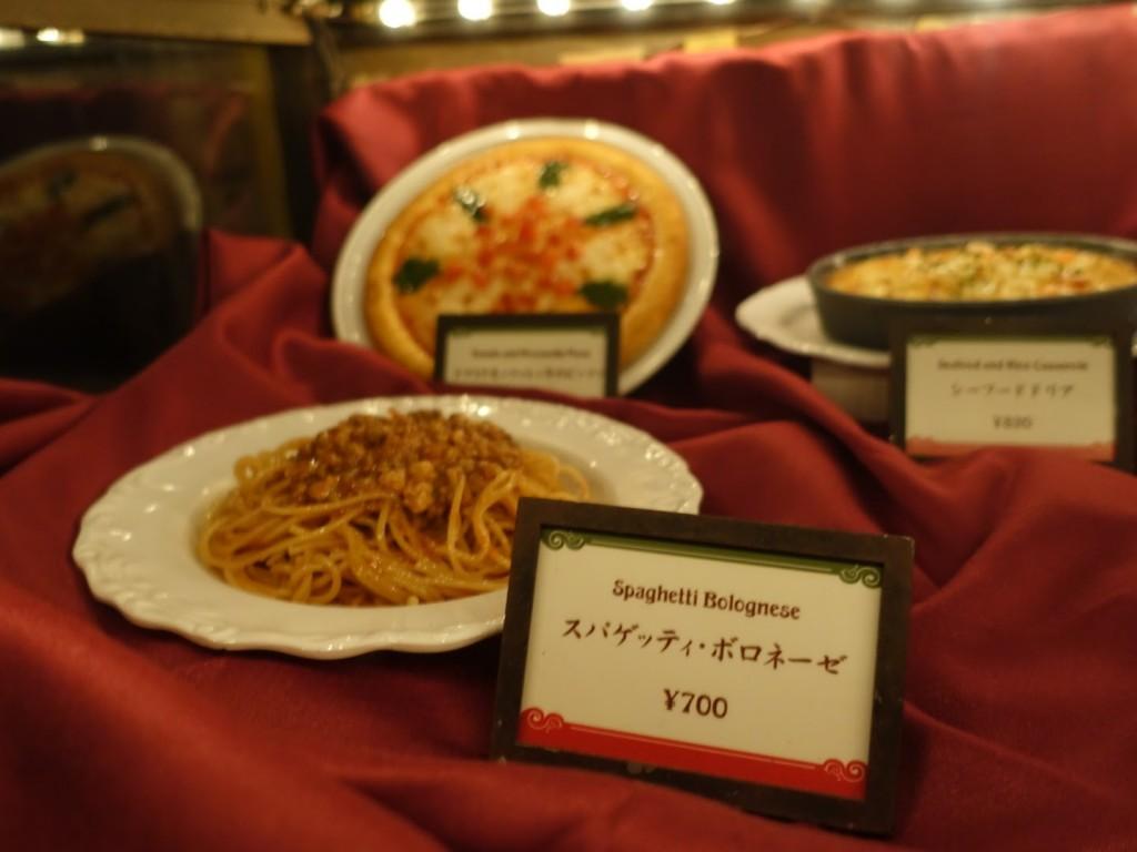 レストランレポ]ザンビーニブラザーズリストランテのメニュー・値段
