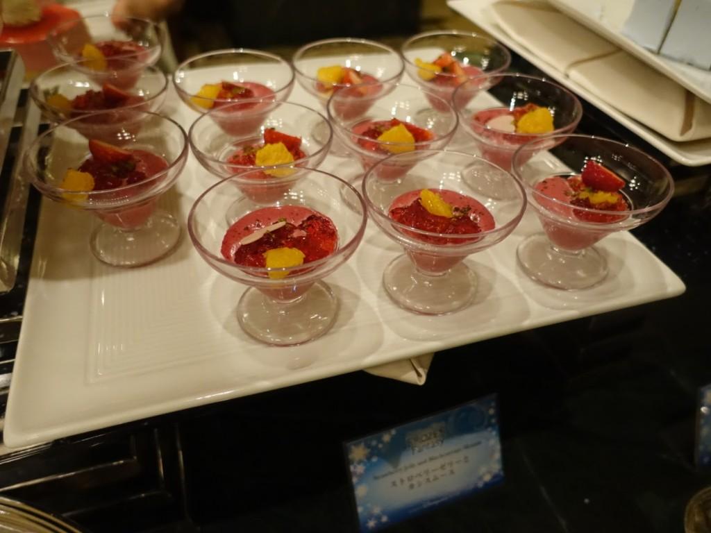 """シャーウッドガーデンレストランの""""アナとエルサのフローズンファンタジー"""" ランチブッフェ/ディナーブッフェ(1/6~3/17)レポート"""