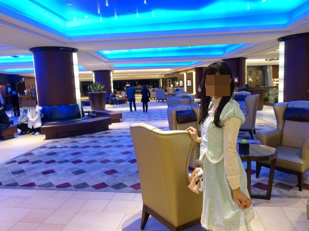 シェラトン・グランデ・トーキョーベイホテル宿泊レポ・評判・口コミ