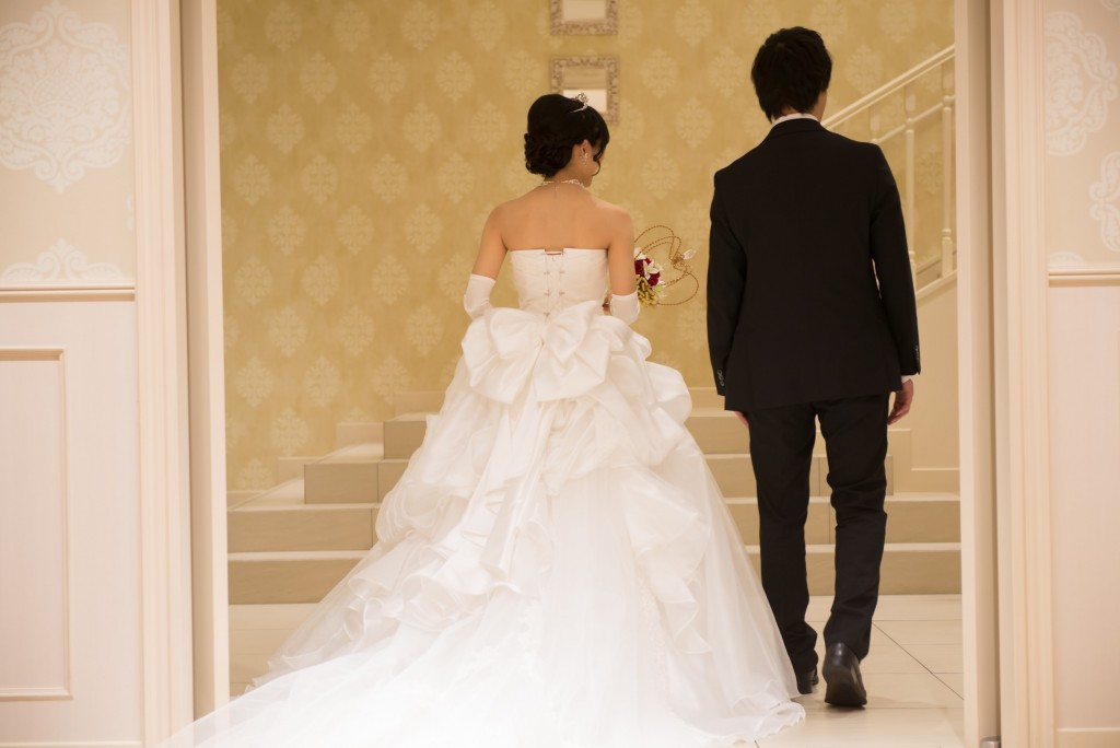 アニヴェルセルみなとみらい横浜 結婚式レポブログ ヴィラスウィートでの披露宴 余興、新婦中座