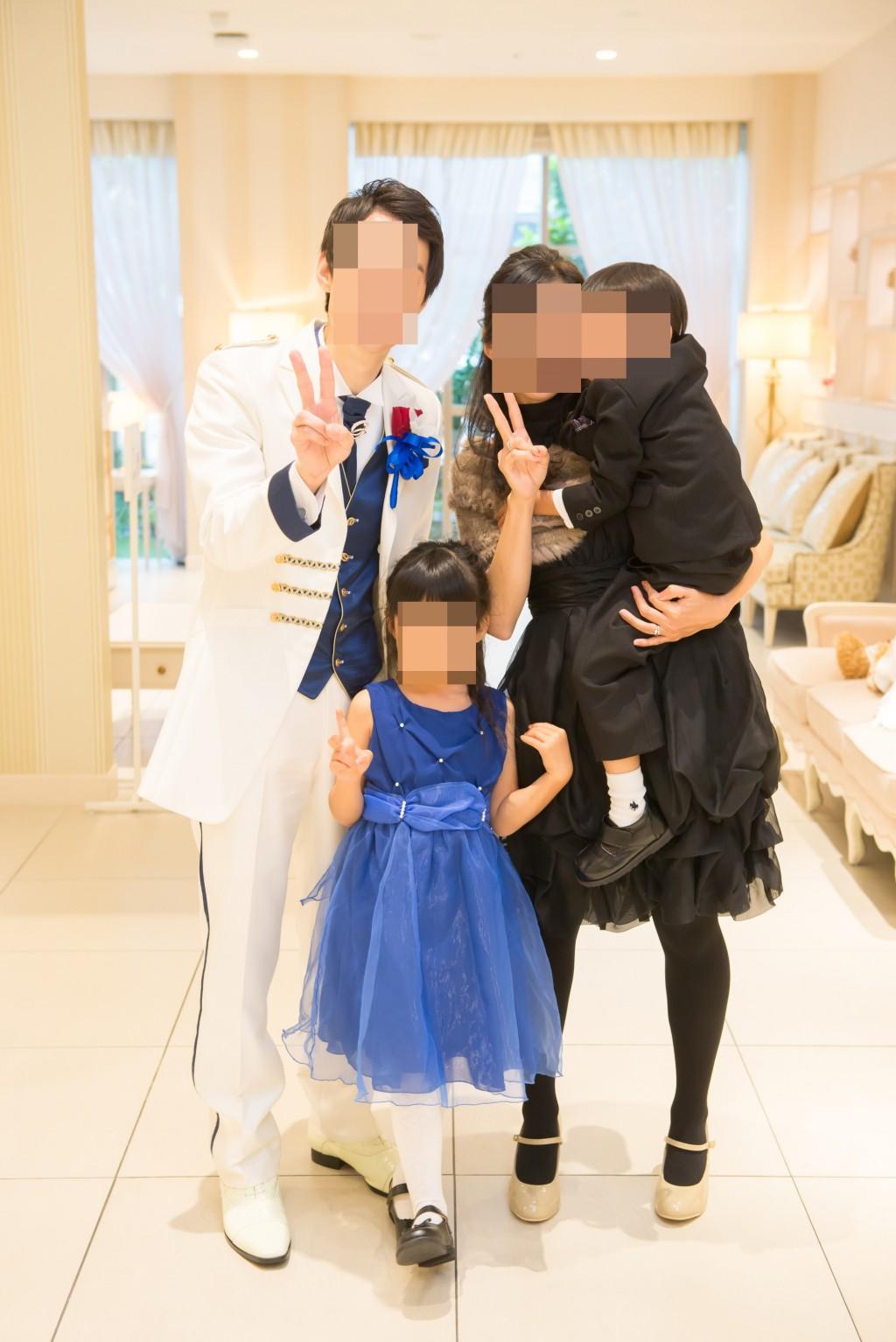 アニヴェルセルみなとみらい横浜 結婚式レポブログ ヴィラスウィートでの披露宴 新郎中座