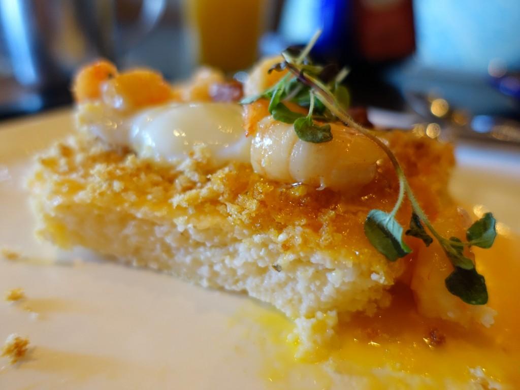 WDW旅行記ブログ/DCL旅行記ブログ マジックキングダム シンデレラロイヤルテーブルで朝食&プリンセスグリーティング