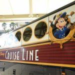 WDW旅行記ブログ/DCL旅行記ブログ 夢のDCL乗船!WDWからバスでポートカナベラル港へ
