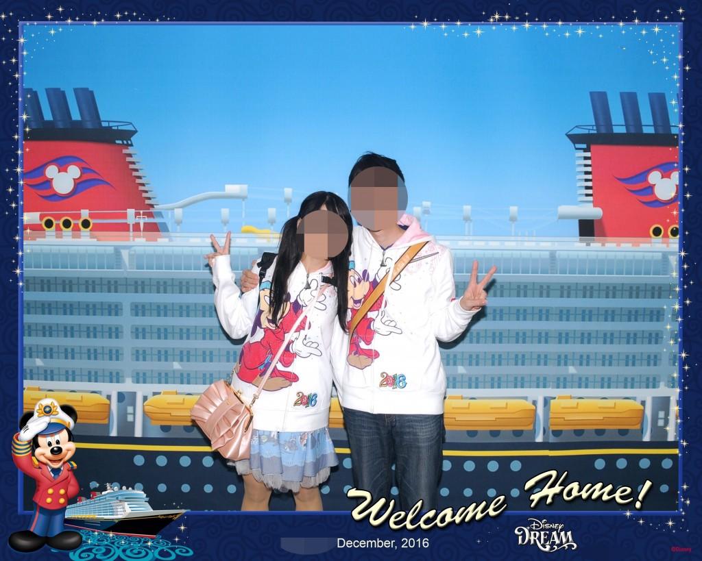 [DCL旅行記]ハネムーンレポ42♡5日目 プリンセスグリーティング&アナ雪グリーティングチケット予約[フロリダディズニー2016]