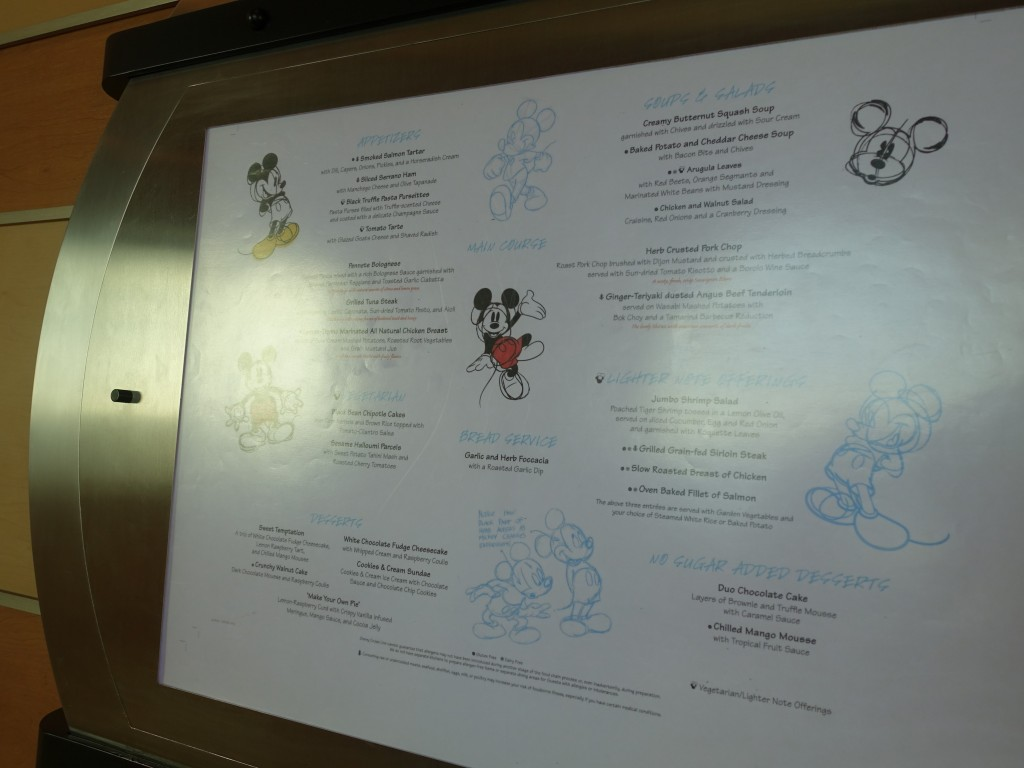 [DCL旅行記]ハネムーンレポ52♡6日目(乗船2日目)アニメーターズパレットでアナ雪グリーティング[フロリダディズニー2016]