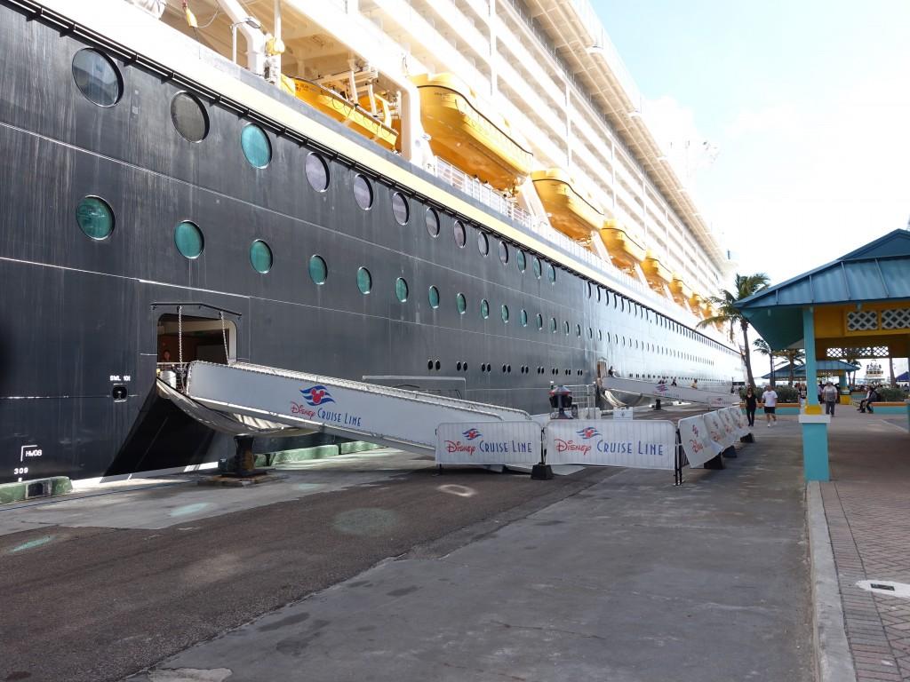 WDW旅行記ブログ/DCL旅行記ブログ ディズニークルーズライン バハマ(ナッソー)寄港&観光レポ