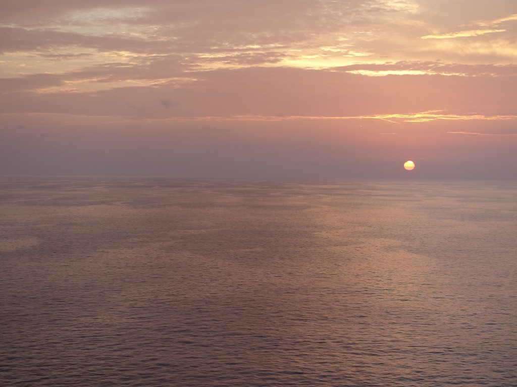 WDW旅行記ブログ/DCL旅行記ブログ ディズニークルーズライン4泊バハマ航路 ウッディグリーティング