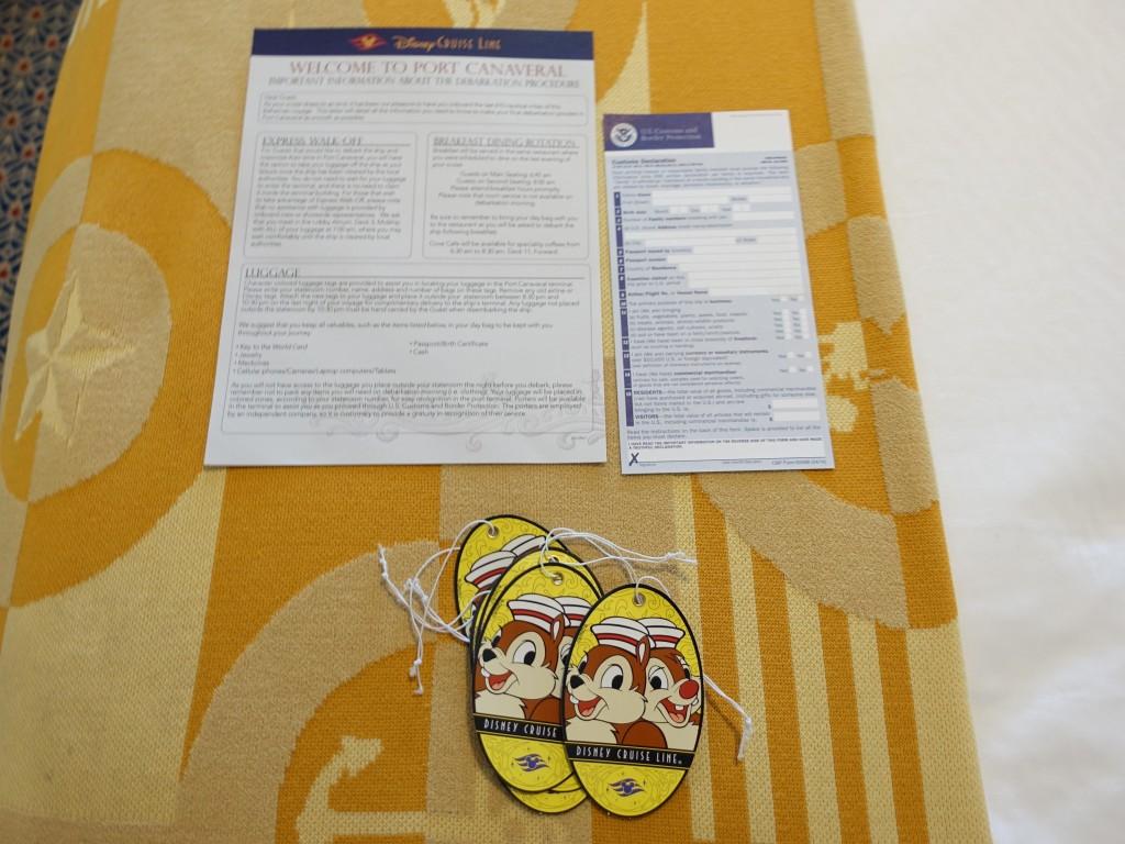 WDW旅行記ブログ/DCL旅行記ブログ ディズニークルーズライン4泊バハマ航路 カバナ(カバナス)で昼食