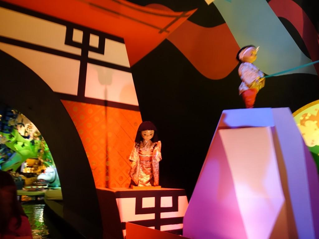 WDW旅行記ブログ/DCL旅行記ブログ ディズニークルーズライン下船日ポップセンチュリーリゾート〜マジックキングダムへ