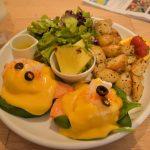 舞浜イクスピアリのレストラン「カフェ・カイラ」口コミレポート