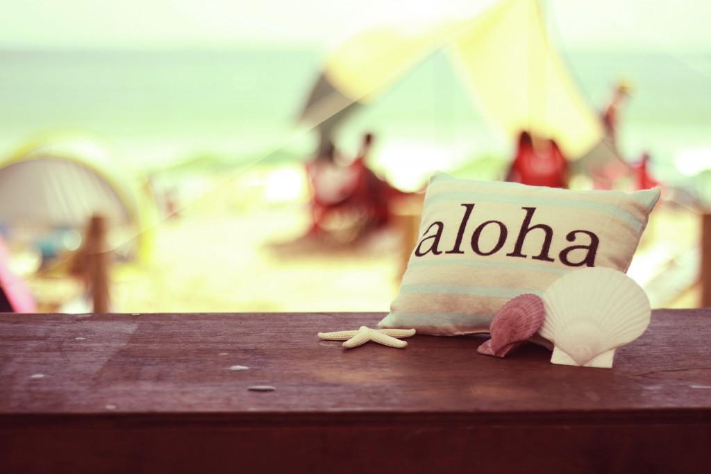 アウラニディズニー旅行準備:ハワイと日本の時差、ハワイの島の名前や定番観光エリアをチェック!