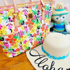 アウラニ旅行記*アウラニディズニーで買ったお土産一覧。おすすめのお土産はハワイらしいアロハシャツ!